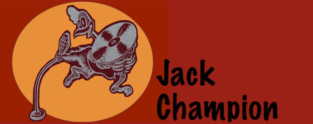 Jack Champion